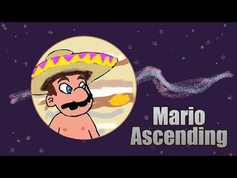 Mario Ascending