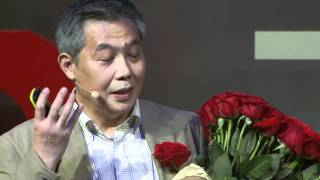 Nature therapy [English dubbed] | Yoshifumi Miyazaki | TEDxTokyo