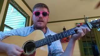 Noah Kagan - Hurt Somebody // easy guitar tutorial