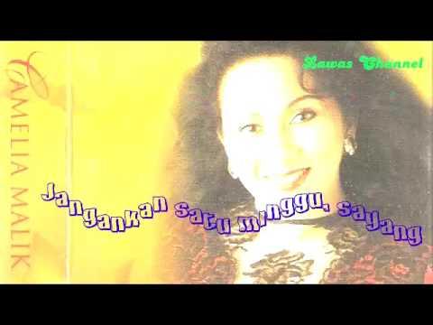Disco Camelia Malik Rindu Berat  Dangdut Remix & Lirik Lagu