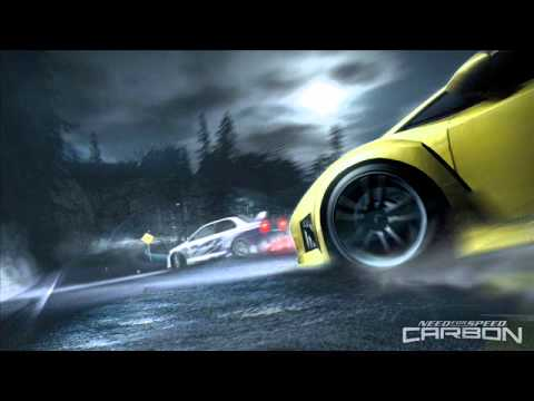Need For Speed Carbon  Goldfrapp  Ride a White Horse