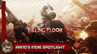 Killing Floor 2 Review – Xbox One