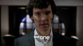 Шерлок / Sherlock (2013) Тизер третьего сезона