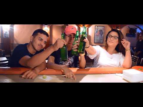 Double G Music - Ami me gusta la fiesta | VIDEO OFICIAL 2018 |