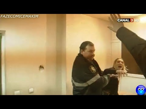 Prostia Omeneasca - Cele mai Tari Imagini din Romania || Faze Comice & Penibile