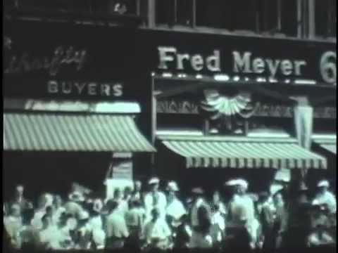 The Fred Meyer Story