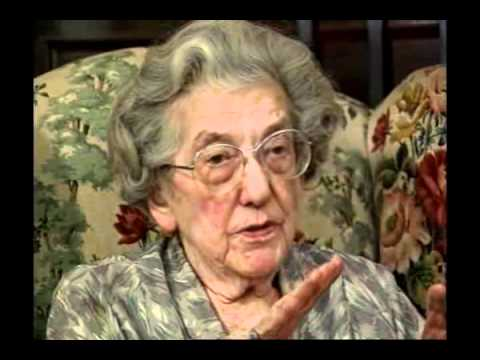 Rose Dawson Real Titanic Survivor Eva Hart speaks about ...