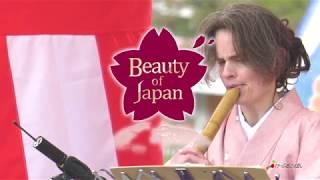 【4K】けーぶるにっぽん Beauty of JAPAN