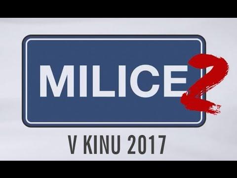 Milice 2 - Teaser 1