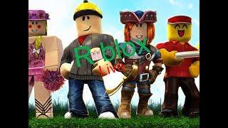 Spelet ROBLOX live Svenska