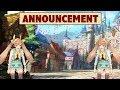 Download QX Games - Long Break Announcement