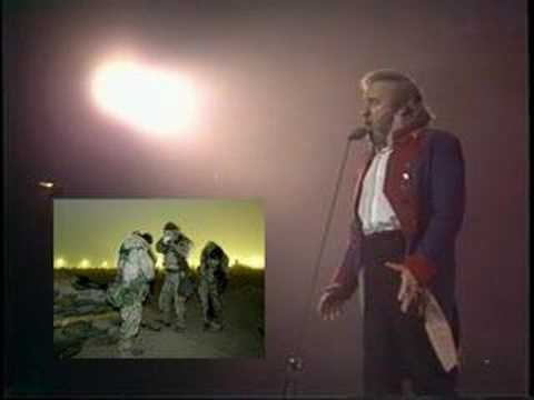 """""""Bring Him Home"""" from Les Miserables (vj chris videos)"""