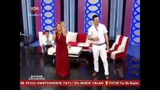 Sevgi PETEK Anladim Ben Anladim 2014