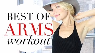 BEST OF ARMS | TRACY CAMPOLI | BEST ARM WORKOUTS