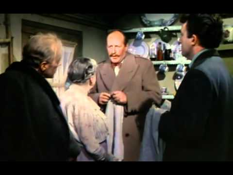 The Ladykillers (1955) - Can't return the money