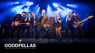 GOODFELLAS - Showreel