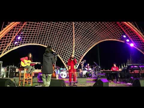 Monita Tahalea - Hai | Jazz Gunung Bromo 2017