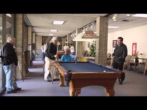 City of San Bernardino Parks and Recreation: 5th Street Senior Center