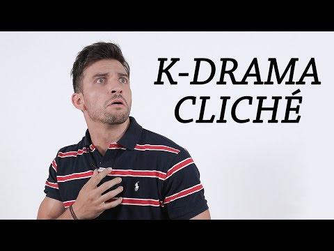 외국인들이 말하는 한국 드라마 특징 / K-Drama Cliché