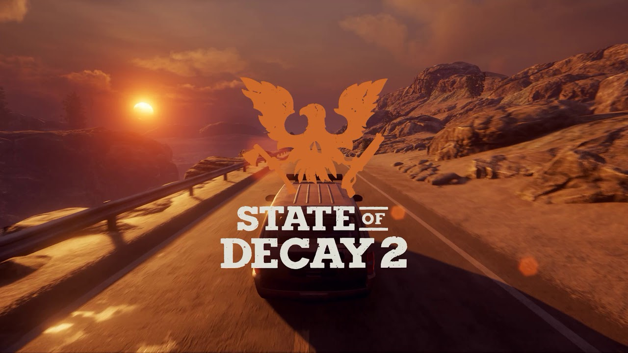State of Decay 2 Gameplay Pc - YouTube
