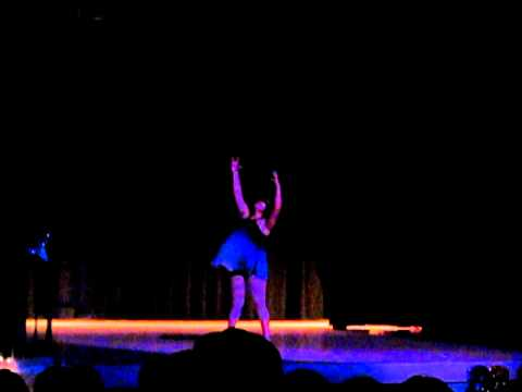 Westland Hialeah Senior High School Dance Recital 6