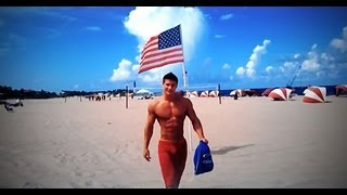 Jeff Seid: How Ya Doin