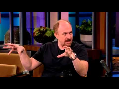 Louis CK on the Tonight show 03 12 2010