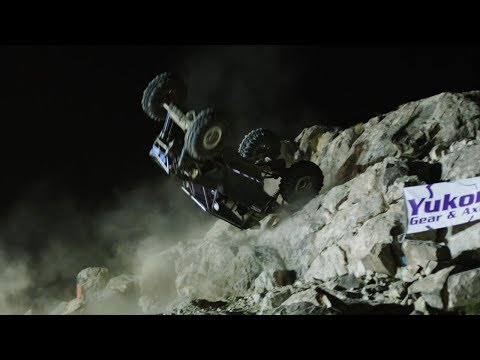 Monster Energy - King Of The Hammers 2018