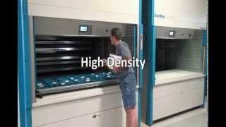 AS-RS Storage Towers | Vertical Storage Machines That Save Space Thumbnail