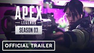 Apex Legends Season 3 - Official Cinematic Trailer