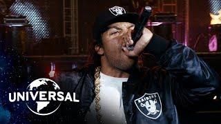 "Straight Outta Compton | ""Yo Dre. I Got Somethin' to Say..."""