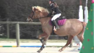 Livia - Lignères 20-03-2016