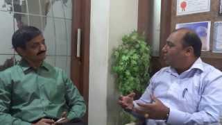 Mandar Tamhankar,  Businessman,client of Taurus Infotek,Pune on Life in Australia .