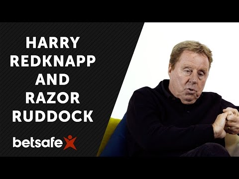 Harry's Stories - Razor Ruddock