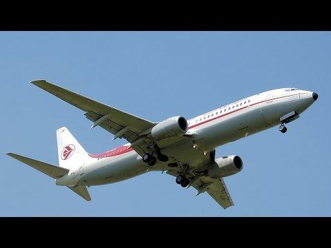 Crash d'un avion d'Air Algérie, de nombreux Français à bord