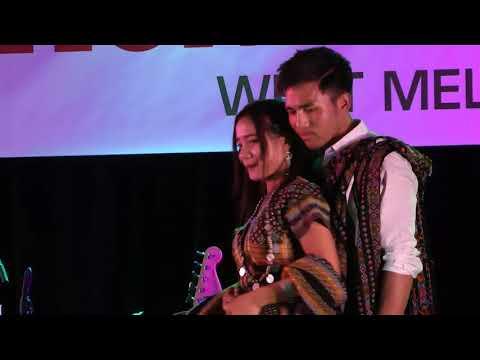 70th Chin National Day Fashion Show - Melbourne Australia