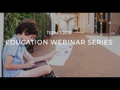 SMART Australia: SMART Learning Suite Online with Special Guest Stephen Yao