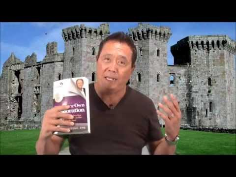 Robert Kiyosaki - Protect and Cover Your ASSets with Corporations and Entities