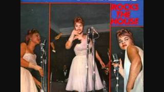 Etta James I Just Want To Make Love To