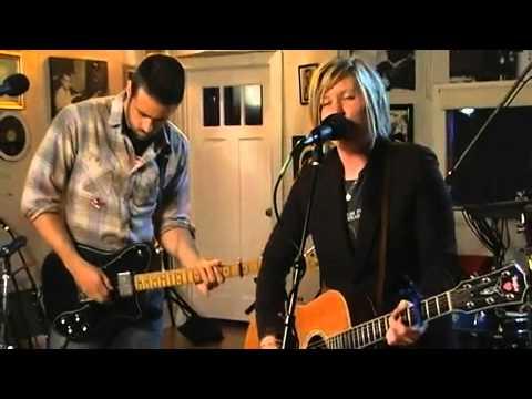 Garrison Starr  Gasoline Sun Studio Sessions