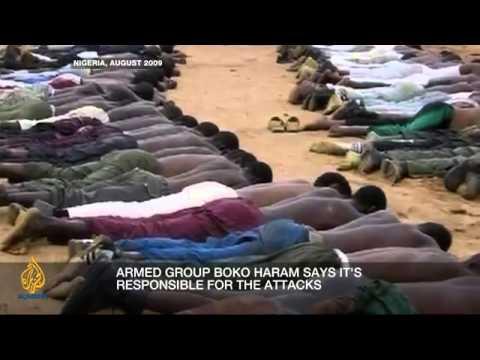 Inside Story - Who are Nigeria's Boko Haram