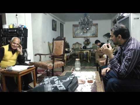 Qari Shafiq Maqaamat Class with Shaykh Mustafa Kamil Surah Qahf