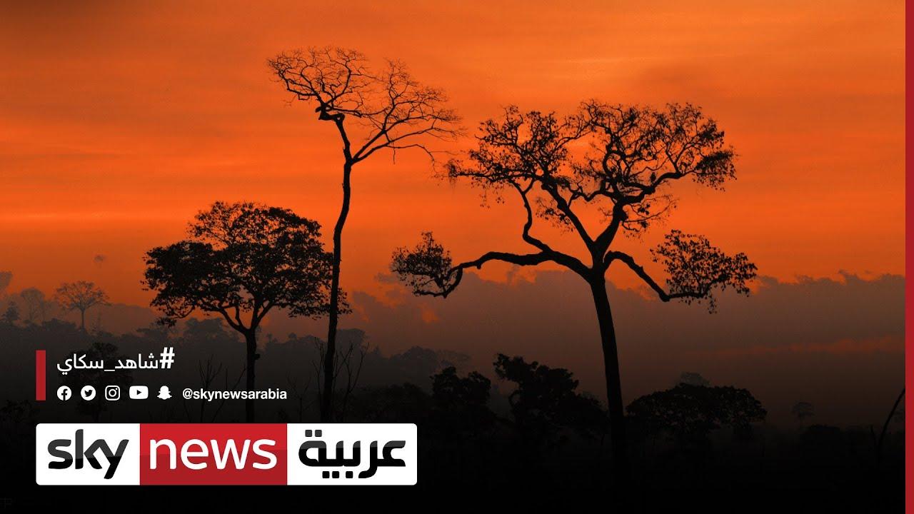القمة تسعى لخفض الانبعاثات ومواجهة التلوث البيئي  - نشر قبل 4 ساعة