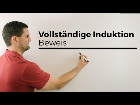 Uneigentliche Grenzwerte | Limes | Unendlichkeit || MatheMarv Mathematik from YouTube · Duration:  17 minutes 42 seconds