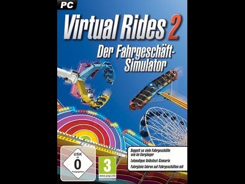 Lets Check Virtual Rides 2 # Folge 02/02 PC/DE/HD
