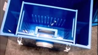 Пескоуловитель для канализации(Пескоуловитель для внутренней канализации Пескоуловители – это оборудование предназначено для очистки..., 2015-02-12T13:58:05.000Z)