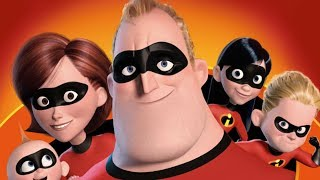 THE INCREDIBLES GAME!!! | Are you old enough to remember? (Incredibles 2) thumbnail