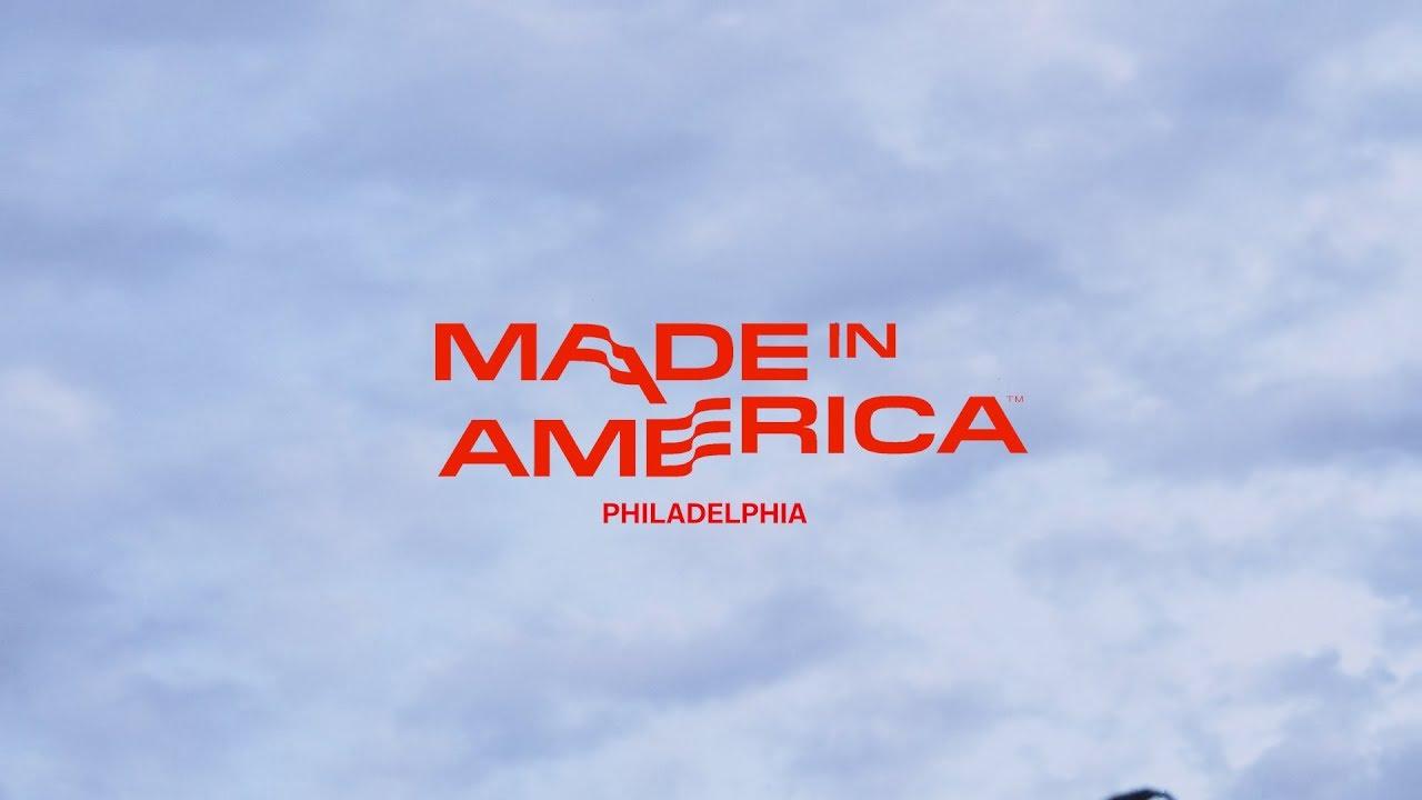 Made In America Festival Recap (2019)