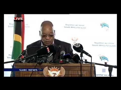 Download President JG Zuma