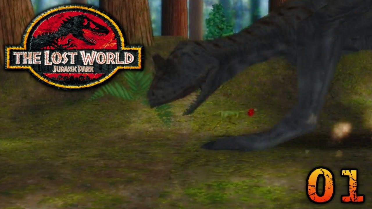 Jurassic World Altersfreigabe